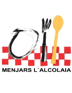 MENJAR L'ALCOLAIA